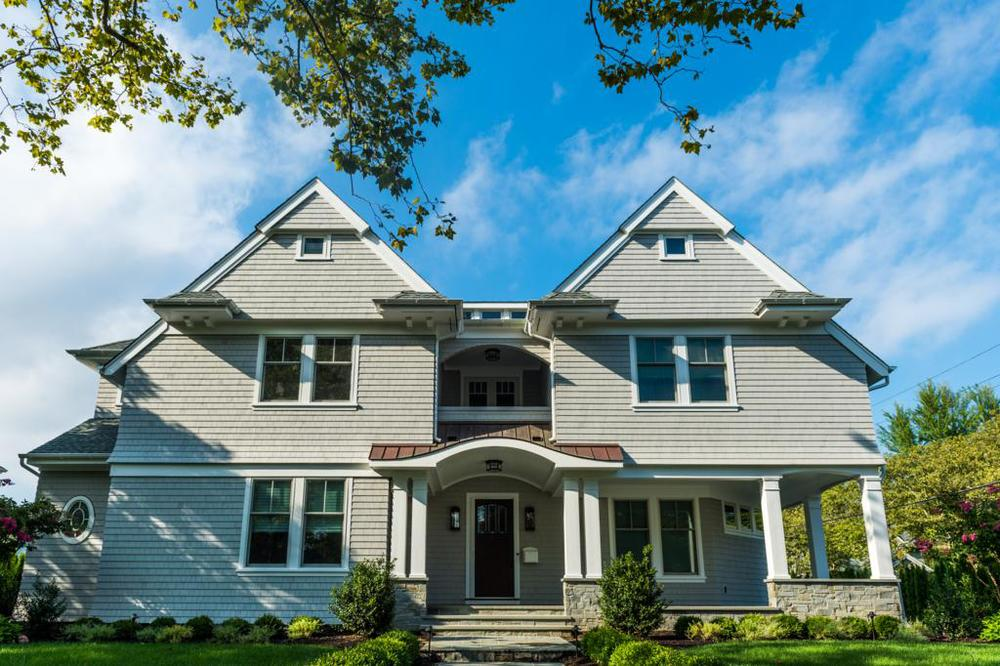 Build your NJ dream home effectively.