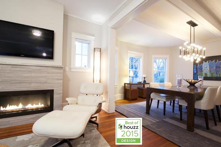 Best of Houzz 2015 Monetti Custom Homes