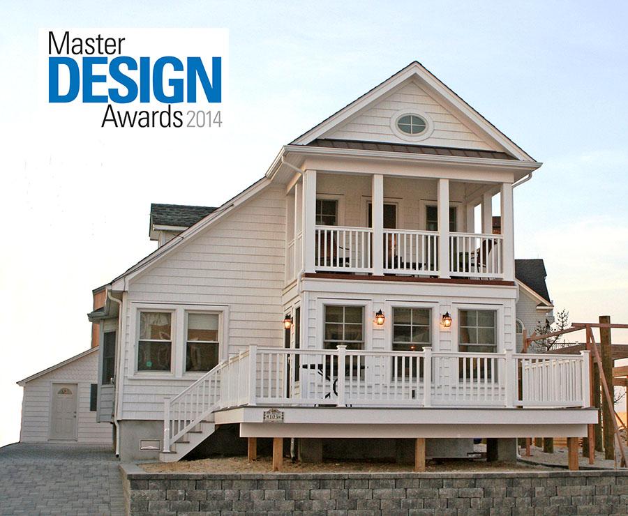 Master Design Awards 2014
