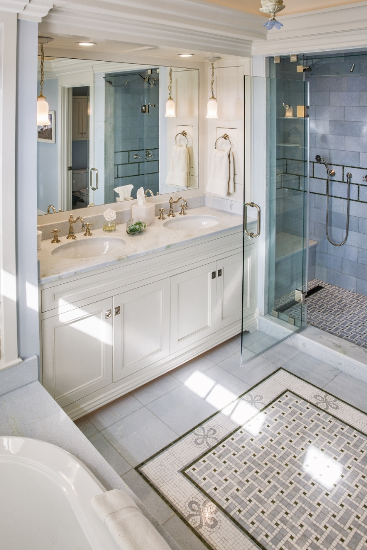 In-Home Spa Design Trends – Monetti Custom Homes