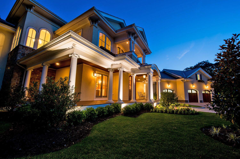 New Jersey Custom Home Builder